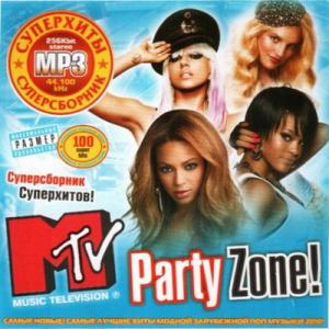 MTV Party Zone (2010)
