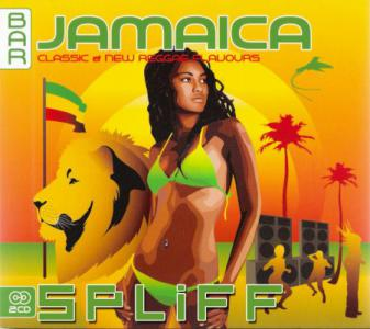 Bar Jamaica (2CD) (2008)