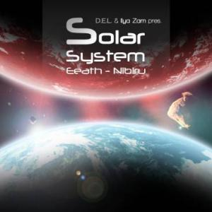 Solar System (Earth - Nibiru)