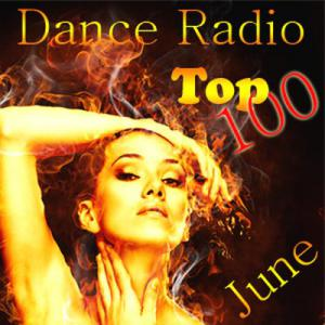 Dance Radio Top сто June (2010)