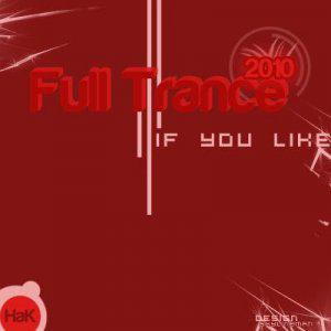 Full Trance Music Mini Pack Vol.101 (2010)