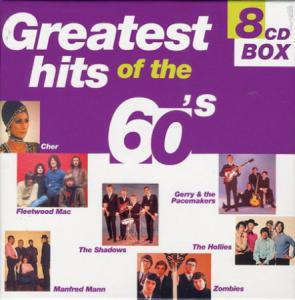 Greatest Hits Of The 60's (2004)