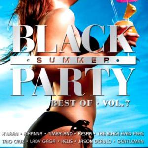 Best Of Black Summer Party 7 (2010)