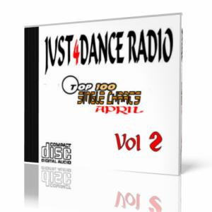Dance Radio Top сто (April) Vol. 2 (2010)