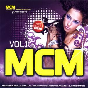 The Sound Of MCM 1 (2010)