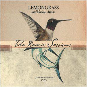 Lemongrass and VA - The Remix Sessions