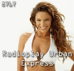 Radioplay Urban Express 876Y (2010)