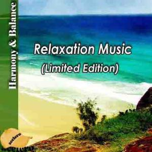 Relaxation Music (Limited Edition) (2010)