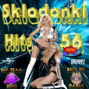 Skladanki Hits Vol.56 (2010)