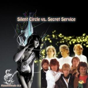 Pioneer®Studio 33,5 - Silent Circle vs. Secret Service (2010)