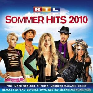 RTL Sommer Hits (2010)
