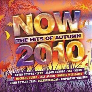 Now The Hits Of Autumn (2010)