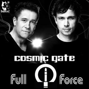 Cosmic Gate - Full Force (Mixed By DuBKatZ) (2010)