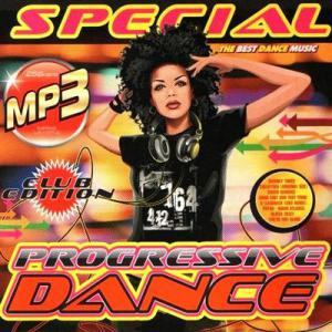 Progressive Dance: Special Club Edition (2010)