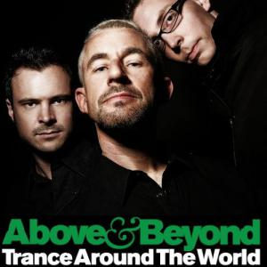 Above & Beyond - Trance Around The World 334 (Guestmix Maor Levi) (20-08-2010)