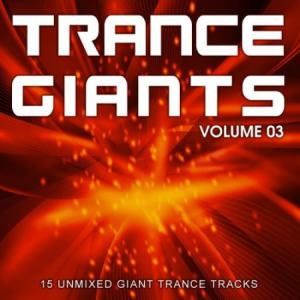 Trance Giants Volume 003 (2010)