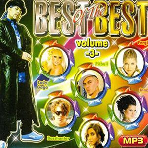 Best of the Best - 3 (2010)
