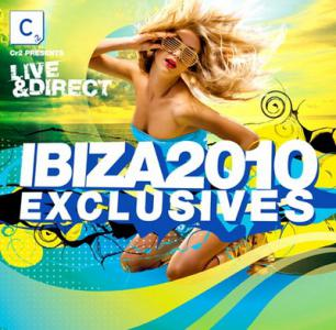Cr2 Presents: Live & Direct - Ibiza 2010 Exclusives (2010)