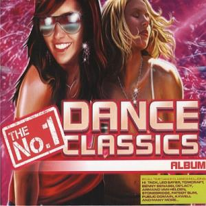 The Ultimate Dance Classics Album (2010)