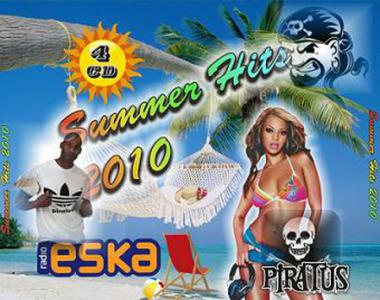 Summer Mega Hits (2010)