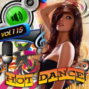 Hot Dance vol.115 (2010)