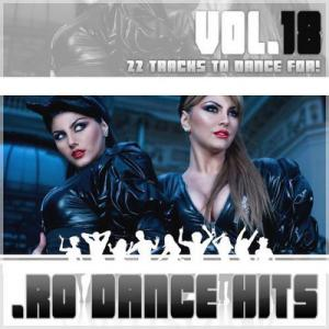 .RO Dance Hits Vol.18 (2010)