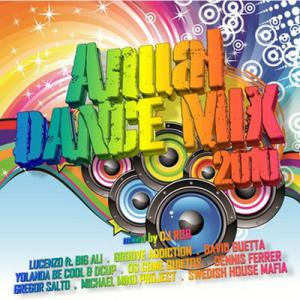 Anual Dance Mix (2010)