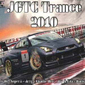 JGTC Trance 2010 (Mixed By DuBKatZ) (2010)