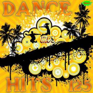 Dance Hits Vol.125 (2010)