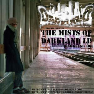 The Mists Of Darkland LP (2010)