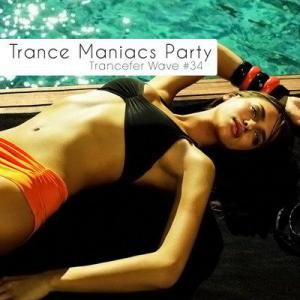 Trance Maniacs Party: Trancefer Wave #34 (2010)
