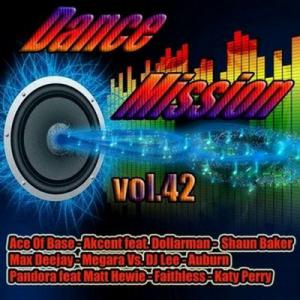 Dance Mission vol.42 (2010)