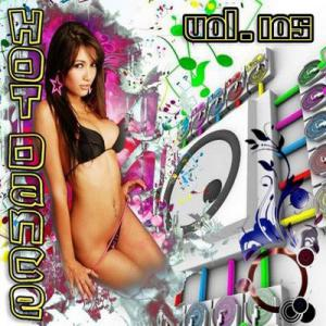 Hot Dance vol 105 (2010)