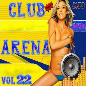 Club Arena Vol.22 (2010)