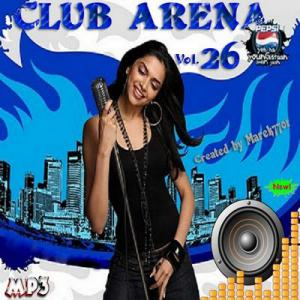 Club Arena Vol.26 (2010)