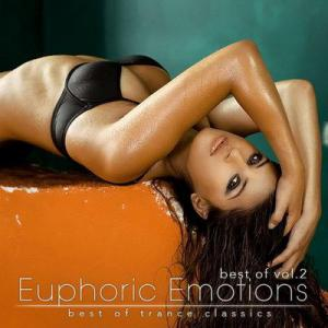 Best of Euphoric Emotions Vol.2 (Night Life) (2010)