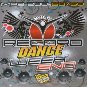 Record Dance Weekend 50/50 (2010)
