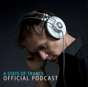 Armin van Buuren - A State of Trance Official Podcast 134 (11-08-2010)