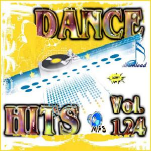 Dance Hits Vol.124 (2010)
