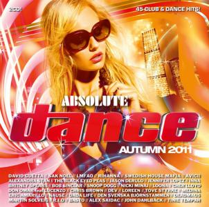 Absolute Dance Autumn (2011)