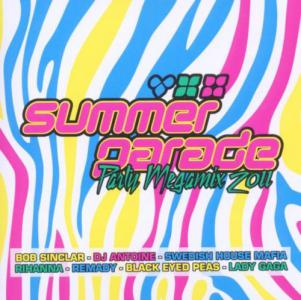 Summer Parade – Party Megamix 2011