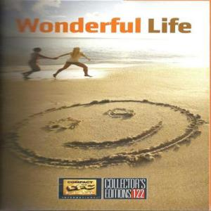 Compact Disc Club - Wonderful Life (2011)