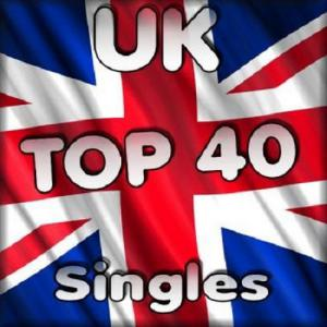 The Official UK Top 40 Singles Chart (21.08.2011)