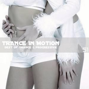 Trance In Motion Vol.51 (2010)