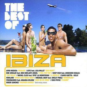 The Best of Ibiza (2010)