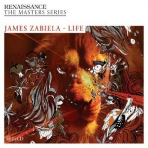 Renaissance The Masters Series (Mixed by James Zabiela)