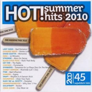 Hot! Summer Hits (2010)