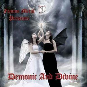 Femme Metal Presents Demonic And Divine (2009)