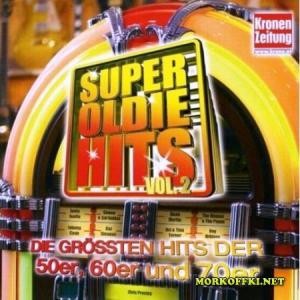 Super Oldie Hits Vol 2 (2010)