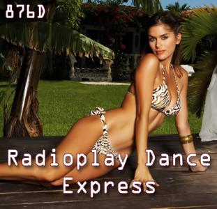 Radioplay Dance Express 876D (2010)